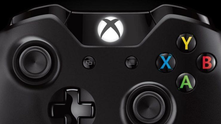 Как подключить геймпад Xbox One к Xbox Series X   S