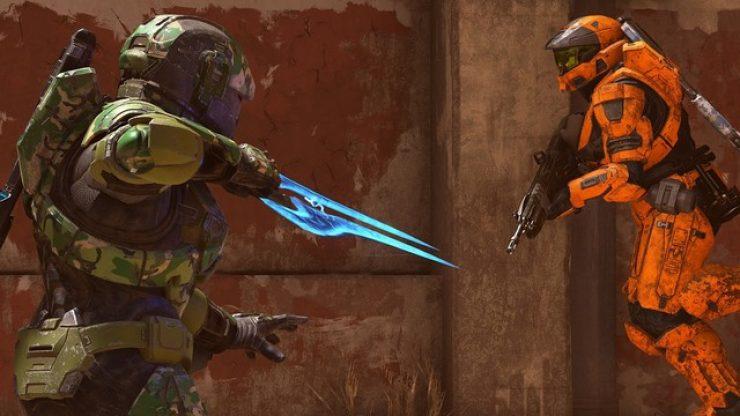 Вот почему боты Halo Infinite действуют как люди