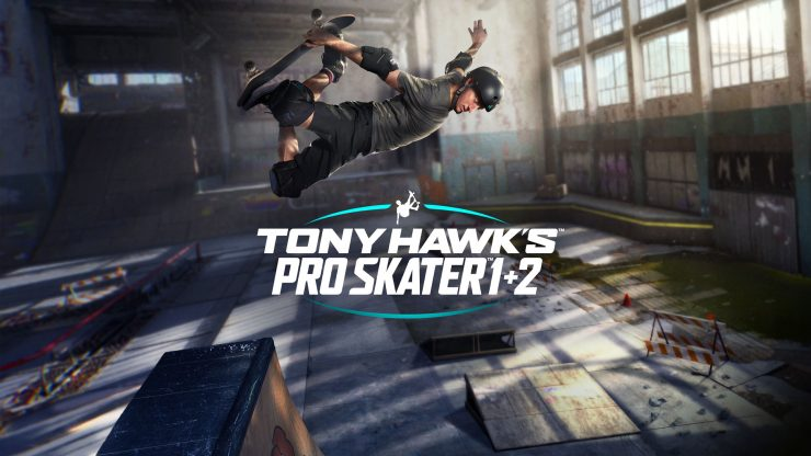 Обзор Tony Hawk's Pro Skater 1 + 2
