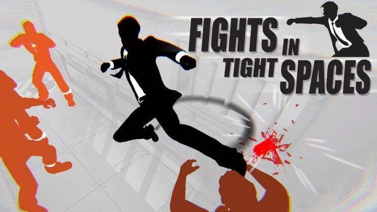 Обзор раннего доступа Fights In Tight Spaces