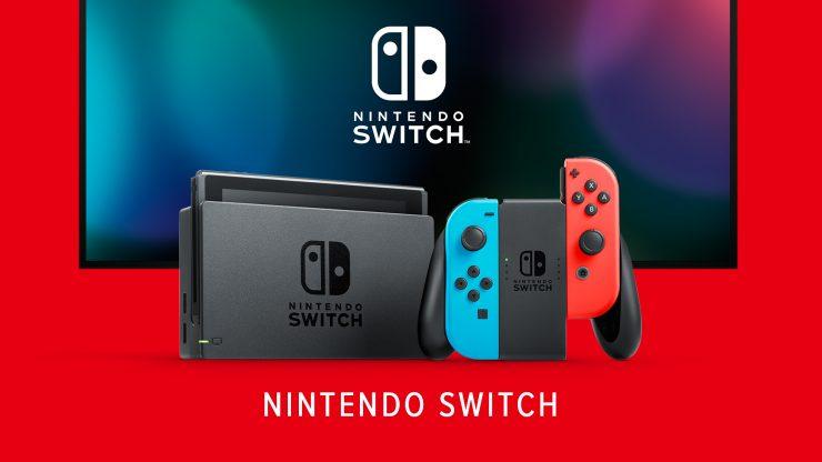 Как улучшить подключение к Интернету на Nintendo Switch